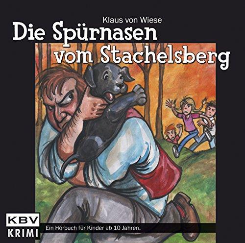 Die Spürnasen vom Stachelsberg Titelbild