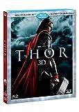 THOR (Thor) BLU-RAY 3D + BLU-RAY (English & Spanish Audio and Subtitles) IMPORT