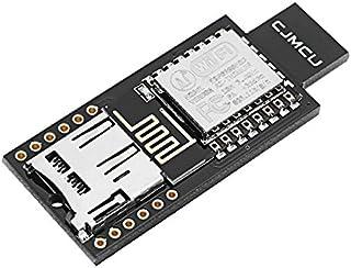 ILS - CJMCU-3212 Virtual Teclado Badusb ATMEGA32U4 Módulo de Almacenamiento WiFi ESP-8266 TF
