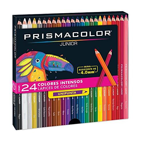 colores norma de 12 doble punta fabricante Prismacolor