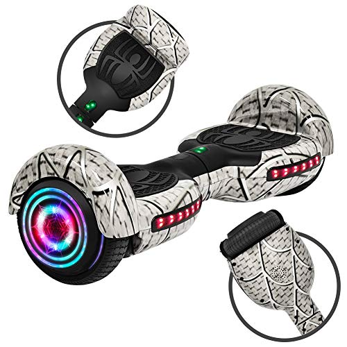 TITLE_Rawrr Hoverboard For Kids