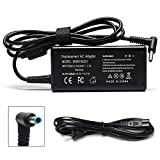 45W 19.5V 2.31A Ac Adapter Laptop Charger for HP Pavilion x360 Charger 15-f272wm 15-f387wm 15-f233wm 15-f222wm 15-f211wm 15-f337wm 17-g121wm 17-g119dx Laptop Notebook Power Supply Cord Plug