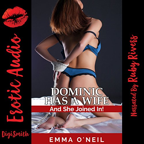 Dominic Has a Wife audiobook cover art