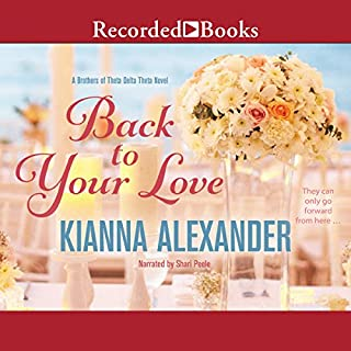 Back to Your Love cover art