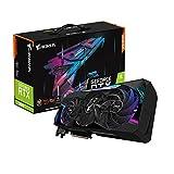 Gigabyte AORUS GeForce RTX 3090 Master - Tarjeta gráfica (24 GB)