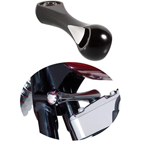 Tuincyn Schwarz Cnc Deep Edge Motorrad Vorderachsabdeckung Hutmutter Schraubensatz Für Harley Dyna V Rod Touring Sportster Xl883 Xl1200 1 Satz Auto