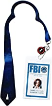 Seven20 The X-Files Dana Scully ID Lanyard with Charm