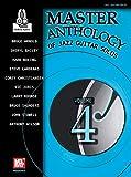 Master Anthology of Jazz Guitar Solos, Volume 4 (English Edition)