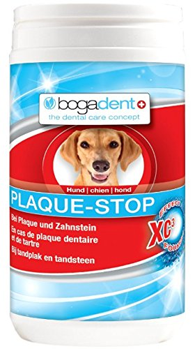 Bogadent Plaque-Stop Hund, 1er Pack (1 x 70 ml)