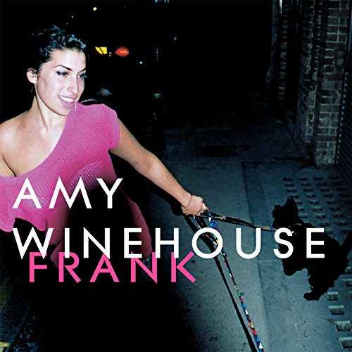 Frank [2 LP][Pink]