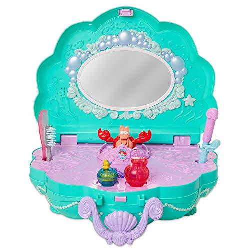 Disney Ariel Tabletop Vanity Play Set
