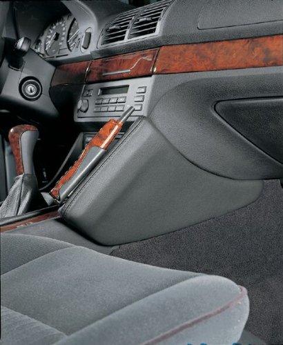 Kuda Phonebase Konsole BMW 5er/E39 Lederkonsole für BMW 5er Serie/E39 Bj\'95