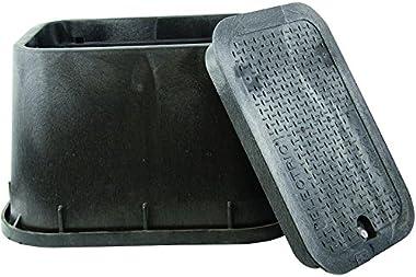 Oldcastle Precast 12201027 Rectangular Pull Box