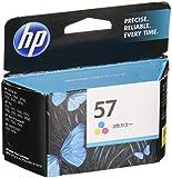ヒューレット パッカード HP 57プリントカートリッジ カラー