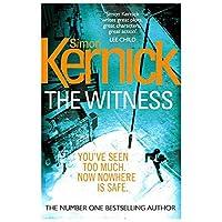 The Witness (DI Ray Mason) by Simon Kernick(2018-07-01)