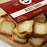 Mini Toasts - Value Bundle of 6 (6 piece)