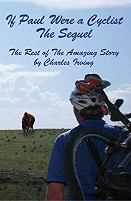 If Paul Were a Cyclist, the Sequel: The Rest of the Amazing Story