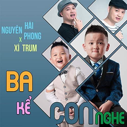 Nguyen Hai Phong feat. Xì Trum