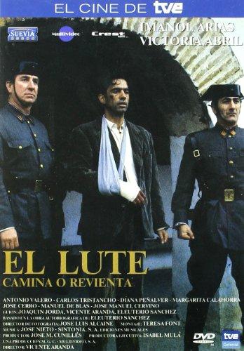 El Lute: Camina O Revienta [DVD]