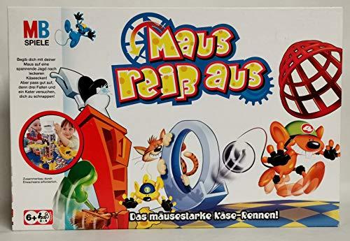 Hasbro 48221100 - Maus reiß aus