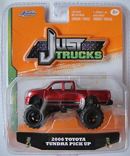 Just Trucks 1:64Scale DieCast Truck (Item May Vary)