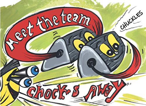 Scritto Da Sharon Maynard Burrows Chocks Away Meet The Team Read Epub Pdf