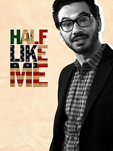Half Like Me