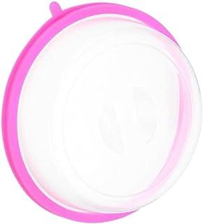 Baosity マイクロ波カバー 食器用 プレート 皿 カバー 食品安全蓋