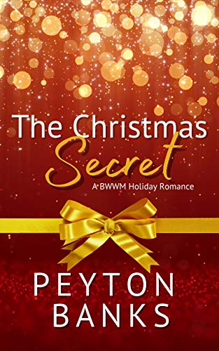 The Christmas Secret: A BWWM Holiday Romance