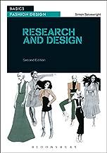 Basics Fashion Design 01: Research and Design: Second Edition