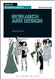 Basics Fashion Design 01: Research and Design - Simon Seivewright
