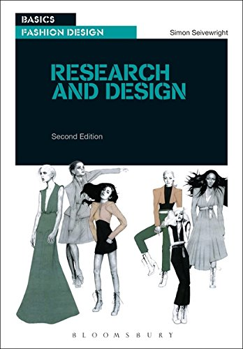Basics fashion design 01 - research and design /anglais