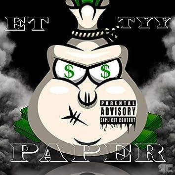 Paper (feat. E.T.)