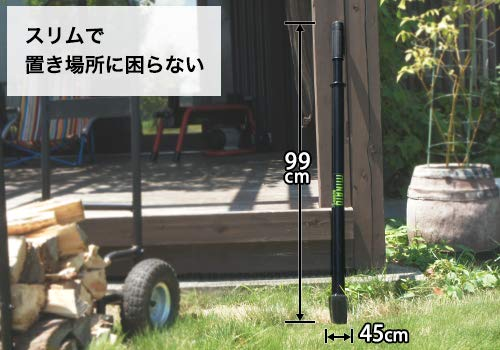 MINATO(ミナト)『手動薪割り機ハンドスプリッター(LSA-01)』
