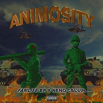 Animosity (feat. Neno Calvin)