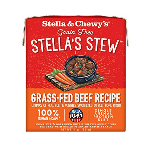 Price comparison product image Stella & Chewy Stew Variety Pack 12PK