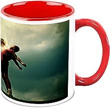 HomeSoGood Shaolin Soccer Coffee Mug