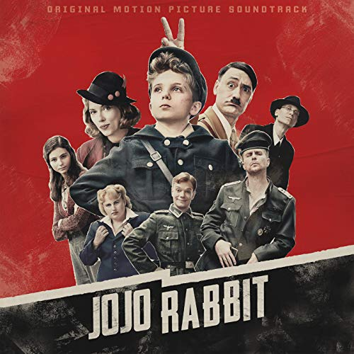 ジョジョ・ラビット (オリジナル・サウンドトラック) - ヴァリアス・アーティスト