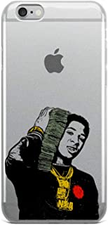 YoungBoy Never Broke Again iPhone Phone Case (iPhone 6/6s)