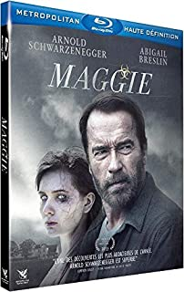 Maggie [Blu-Ray] (B00YTAIUUO) | Amazon price tracker / tracking, Amazon price history charts, Amazon price watches, Amazon price drop alerts