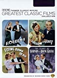 TCM Greatest Classic Film Collection: Astaire...