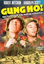 Gung Ho! (DVD-R) (1943) (All Regions) (NTSC) (US Import)