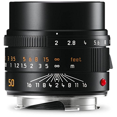 Leica(ライカ) アポ・ズミクロンM f2.0/50mm ASPH. 11141 [ライカMマウント] 標準レンズ(MFレンズ)