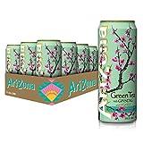 AriZona Green Tea Big Can, 23 Fl Oz (Pack of 12)