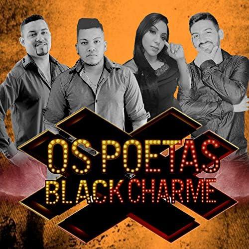 poetas black charme