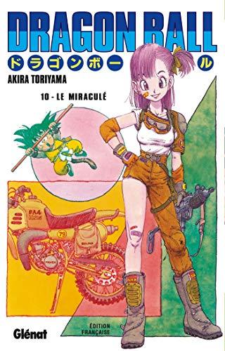 Dragon Ball - Édition originale - Tome 10