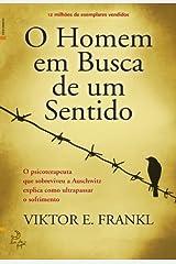 O Homem em Busca de um Sentido (Portuguese Edition) Format Kindle