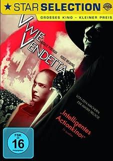 V wie Vendetta (Einzel-DVD)