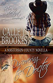 Discovering the Doctor (Masterson County Book 2)