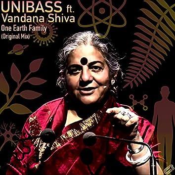 One Earth Family (feat. Vandana Shiva)